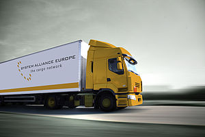 System Alliance Europe Truck