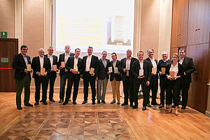 Award Winner System Alliance Europe 2014