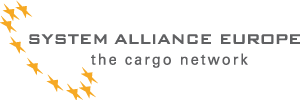 Logo System Alliance Europe